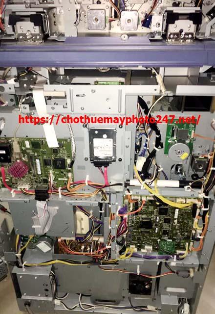 Photocopy Toshiba e Studio 857 2