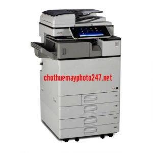 Ricoh MPC2503- MPC 3503