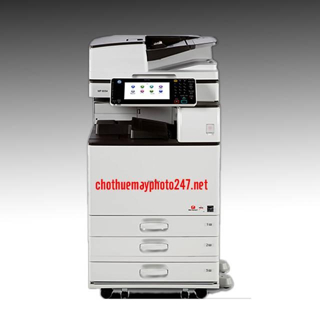 Máy Photocopy Ricoh Aficio MP4045