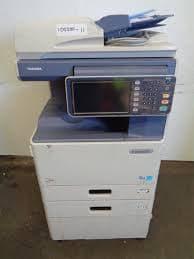 Máy photocopy Toshiba e-Studio 2050C là Máy photocopy cho văn phòng bền