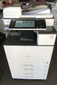cho thuê máy photocopy màu kỹ thuật số