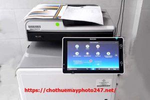 Dịch vụ cho thuê máy photocopy màu