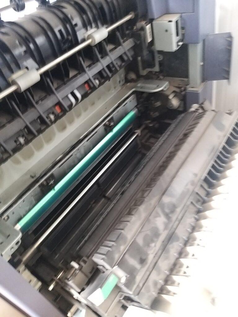 Sửa máy photocopy tai Quảng Ngãi máy Toshiba