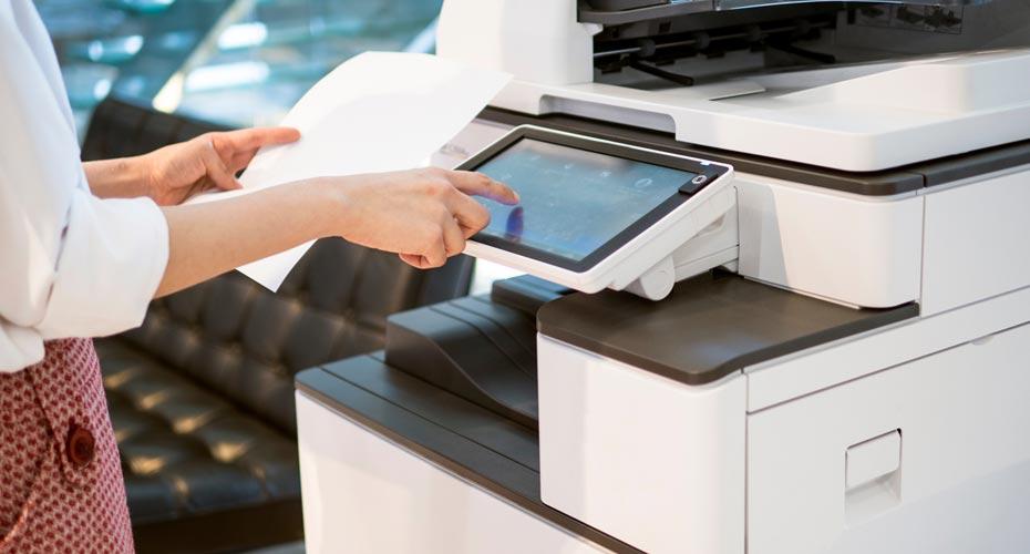 Hướng dẫn sử dụng máy photocopy Ricoh 5002