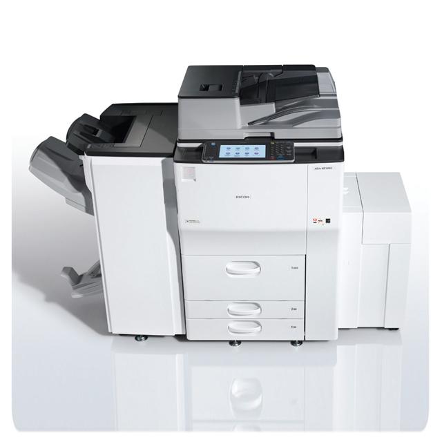 Máy Photocopy Ricoh Aficio MP 9003